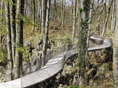 Felsenmeer & Sauerlandpark